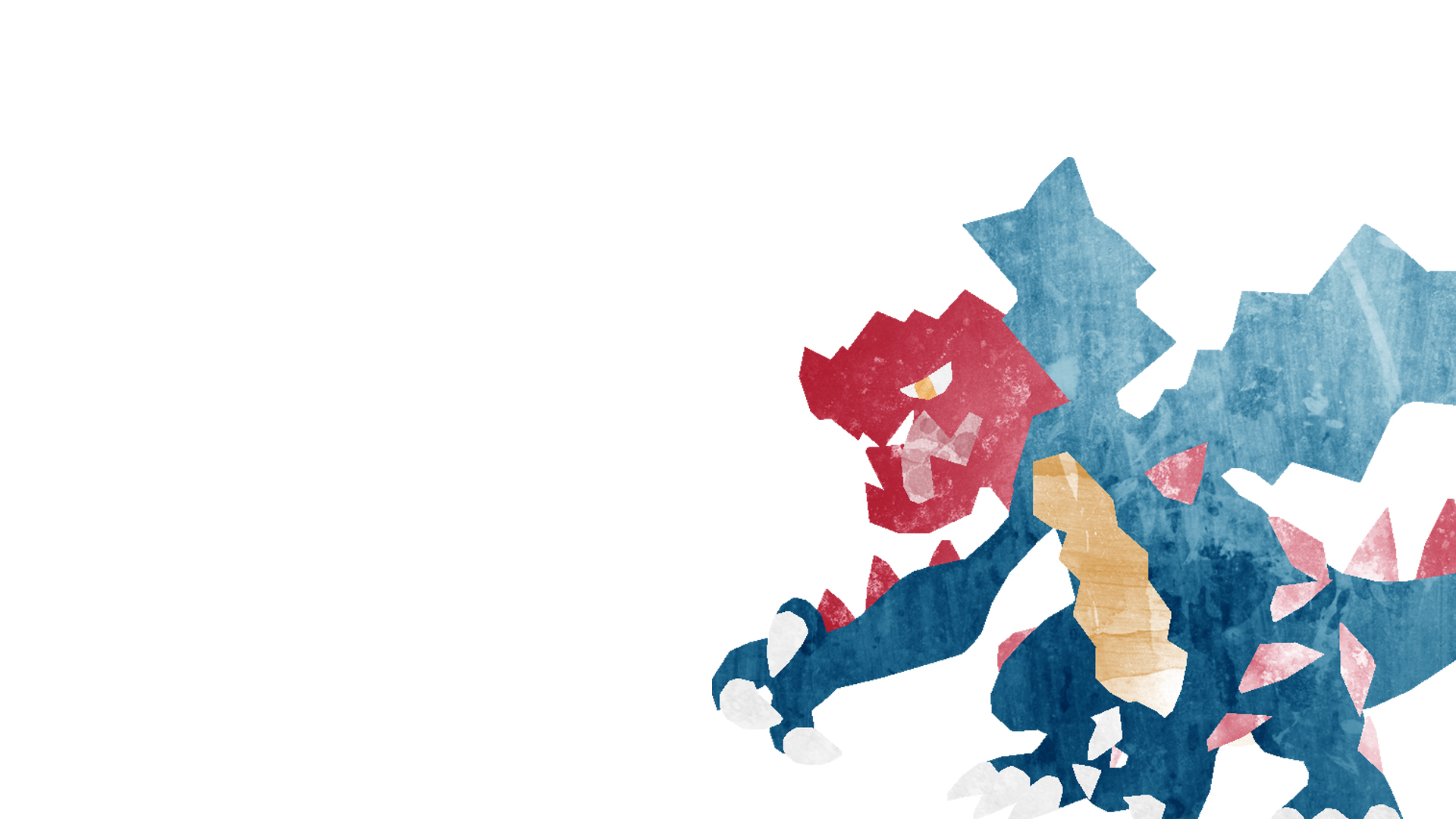 ポケモンのクリムガンの画像