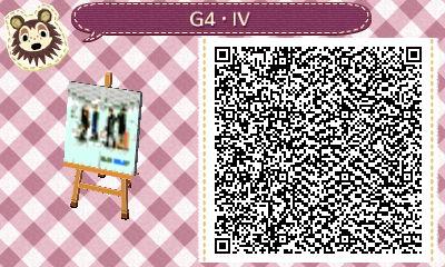 G4・IV