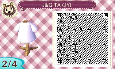 J&G TA (JY)