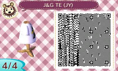 J&G TE (JY)