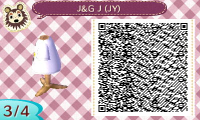 J&G J (JY)