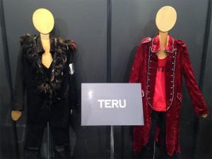 TAKUROブース